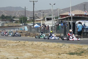 The California ProKart Challenge heads to the historic Adams Motorsports Park on March 28-29 for Round Three action (Photo: dromophotos.com)