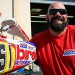 Andy Seesemann and Full Throttle Karting is rekindling their relationship with Birel in 2014 (Photo: SeanBuur.com)
