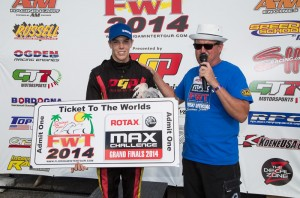 Florida Winter Tour Senior Max champion Oliver Askew (Photo: Studio52.us)