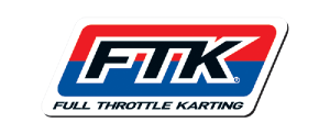 Full Throttle Karting-FTK-Logo