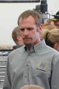 Mark Lubischer