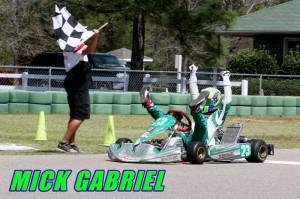 Mick Gabriel