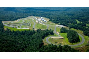 Atlanta Motorsports Park features a 2-mile road course along with a CIK-spec kart circuit