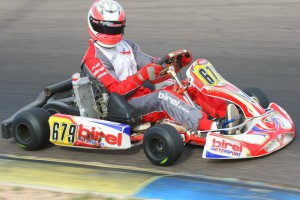 NorCal driver Donald Durbin Jr. will attempt to defend his Masters Max title this weekend (Photo: SeanBuur.com)