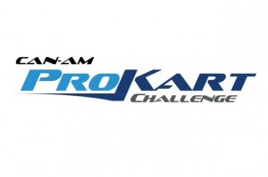 Can-Am ProKart Challenge logo
