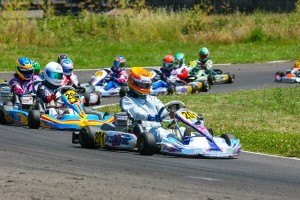 Racers of the Rotax Can-Am ProKart Challenge are set to begin the 2014 season this weekend in Richland, Washington (Photo: SeanBuur.com)