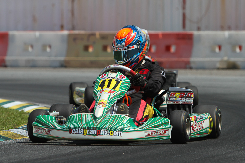 Neri on his way to victory at Florida Winter Tour, leading to his first DD2 championship (Photo: Studio52.us)