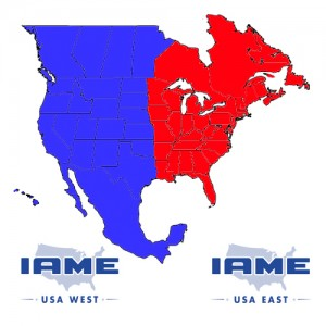 IAME-USA-Map