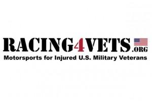 Racing4Vets logo