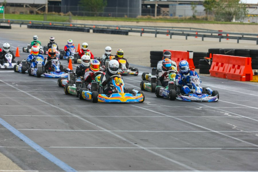 So-Cal Rotax Challenge