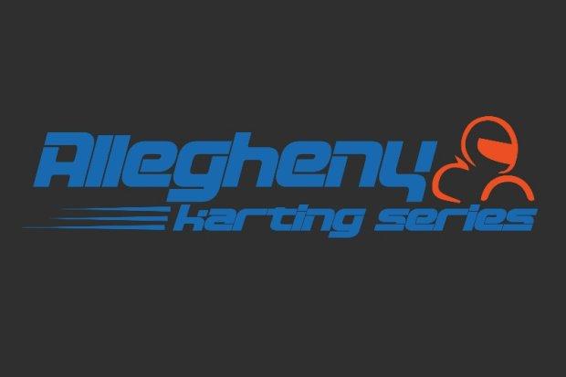 Allegheny Karting Series logo