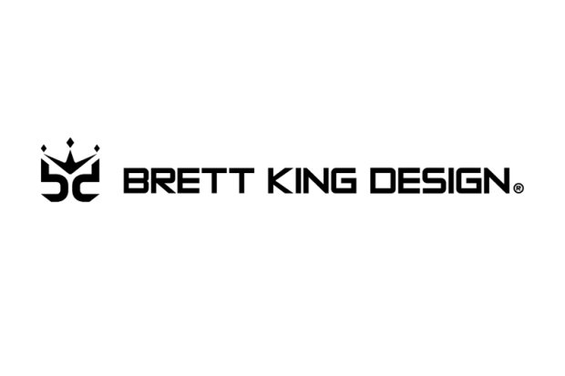 Brett King Design logo