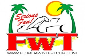 Florida Winter Tour logo