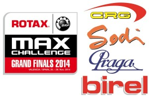 Rotax Grand Finals 2014 Chassis