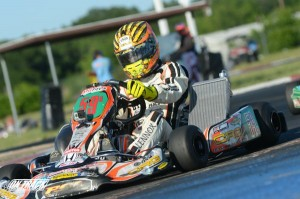 UK driver Jordon Lennox-Lamb emerged as the S1 victor (Photo: On Track Promotions - otp.ca)