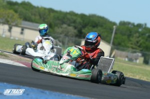 SuperNats XVII S5 winner Kyle Kirkwood gained S2 victory in his debut weekend (Photo: On Track Promotions - otp.ca)