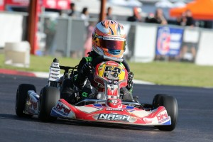 Jak Crawford was a double winner in Micro Max (Photo: Dreams Captured Photography)