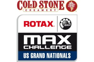 US Rotax Grand Nationals 2014 logo