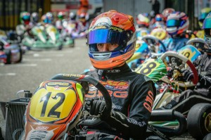 Team PSL Karting continues to focus on driver development, a key to their success at every level (Photo by: The RaceBox)