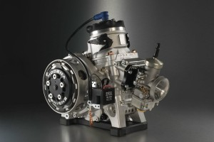 The KK1 motor from Modena Engines will be available from CPI Racing