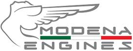 Modena Engines-logo