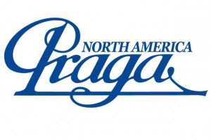 Praga North America logo