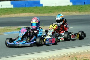 Luca Mars and Tyler Maxson look to add to their wins from GoPro Motorplex (Photo: DavidLeePhoto.com)