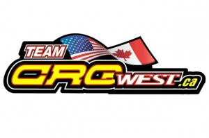 CRG West logo