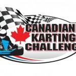 Canadian Karting Challenge logo
