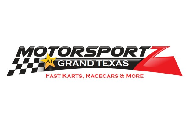 Motorsportz at Grand Texas logo