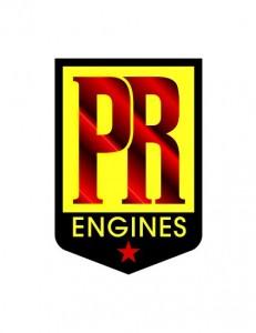 PR Engines Logo