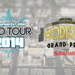 SKUSA Pro Tour SummerNationals Modesto Grand Prix logo