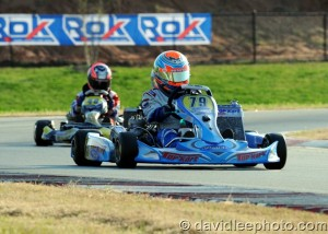 David Malukas leads both Junior categories heading into Pittsburgh (Photo: DavidLeePhoto.com)