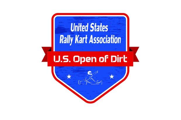 USRKA-United States Rally Kart Association-logo US Open of Dirt