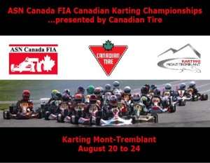 2014-KMT-Championships Canadian Karting Championships logo