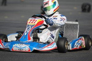Vemme Kart victorious at SKUSA Pro Kart Challenge (Photo: DromoPhotos.com)