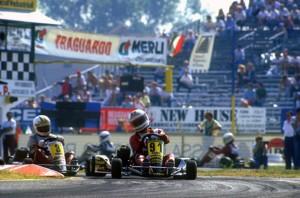 Mike Wilson, CRG-Kalì/Komet/Dunlop, Parma 22.09.85