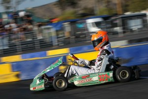 Billy Musgrave scored his third S1 victory of 2014 (Photo: dromophotos.com)