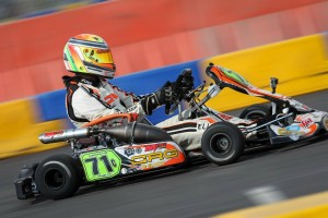 Darren Elliott leads the S4 championship with four wins in five events (Photo: dromophotos.com)