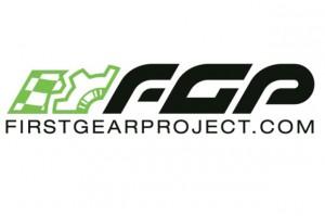 FirstGearProject logo