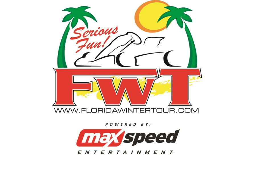 Florida Winter Tour MAXSpeed logo 2014