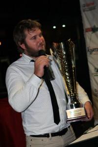 Energy Corse Australia Principal Adam Graham (Pic: Coopers Photography)