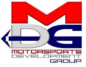Motorsports Development Group logo