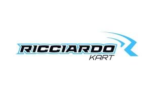 Ricciardo Kart logo