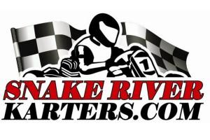 Snake River Karters logo