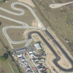 Gulf Coast Kartway in Katy, Texas will host the Texas ProKart Challenge 2014 finale on October 3-5 (Photo: racekarts.com)