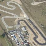 Gulf Coast Kartway in Katy, Texas will host the Texas ProKart Challenge 2014 finale on October 3-5 (Photo: racekarts.com)