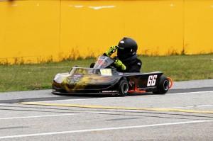 Zach Wells has won 13 races and has a shot at three Gold Cup National Championships this weekend at Carolina Motorsports Park (Photo: Carl Barnes)