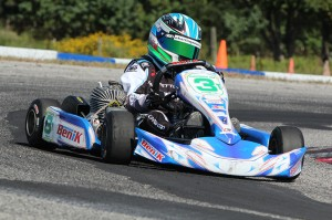 Jetpak Jak claimed a pair of titles at the Texas Pro Kart Challenge (Photo: Dreams Captured Photography)