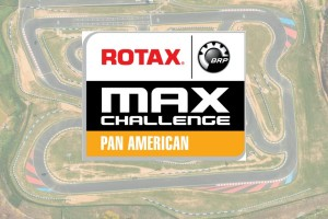 2014 Rotax Pan American Challenge logo